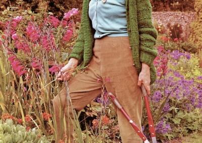Gardener Lyn