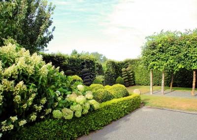 Garden Design Image - New Zealand Garden Design