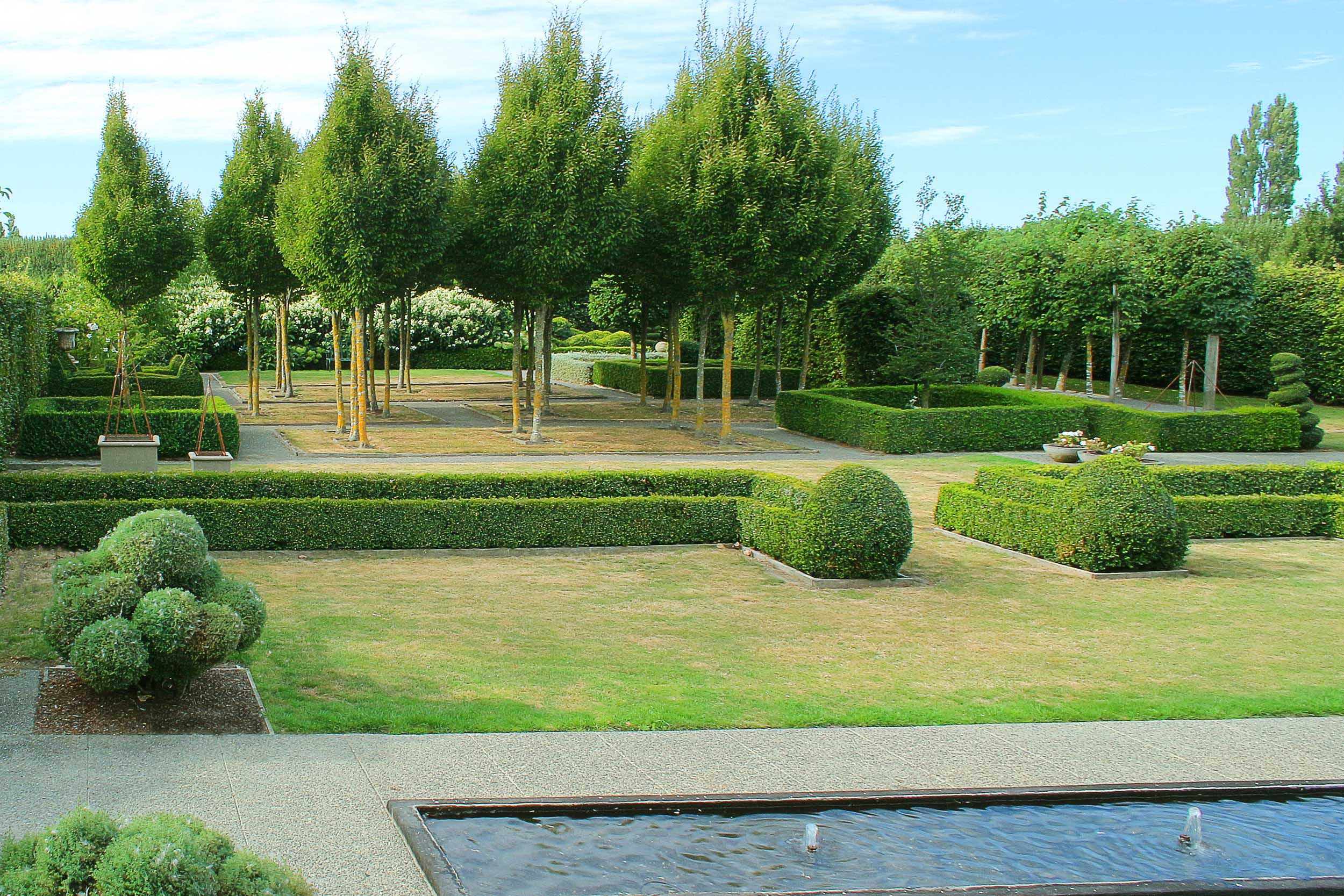 Garden design services stablehouse design for Garden design services